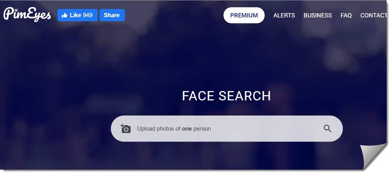 13 Of The Best Facial Recognition Search Engines To Try