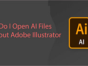 How Do I Open AI Files Without Adobe Illustrator