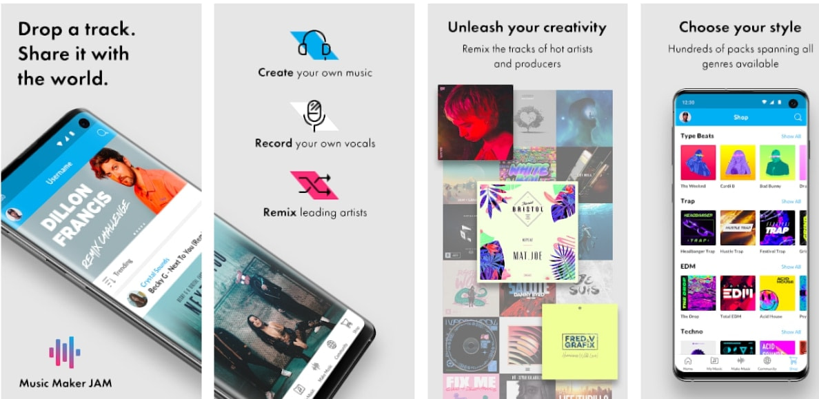 19 Of The Best Music Making Apps To Make Music For Every Occasion