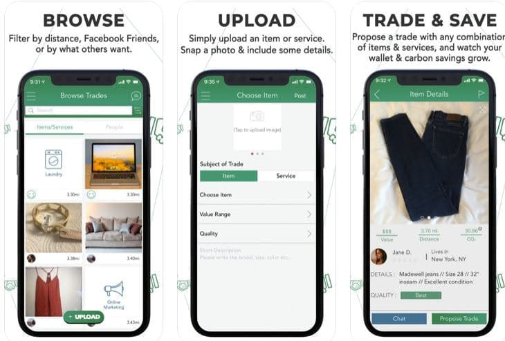 13 Of The Best Websites and Apps Like OfferUp
