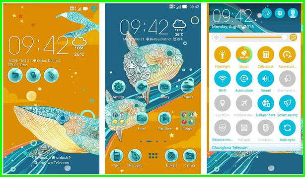 15 Of The Best Themes For Android To Download