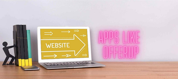 Best Websites and Apps Like OfferUp