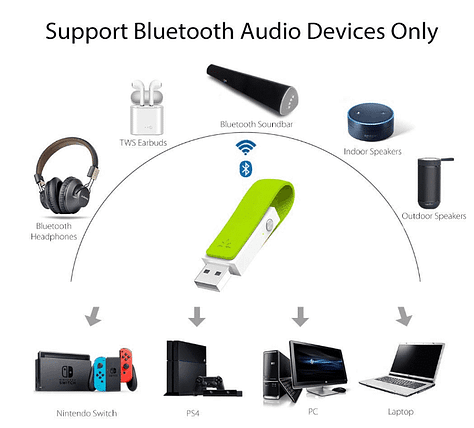 Best Bluetooth Adapter for PC