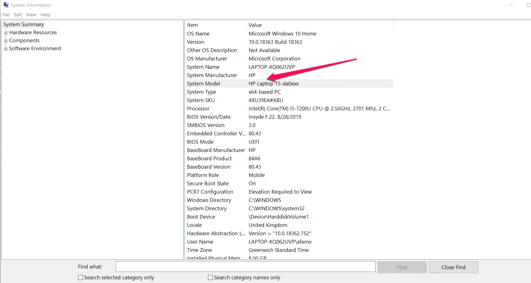 What Computer Do I Have ? The Definitive Guide