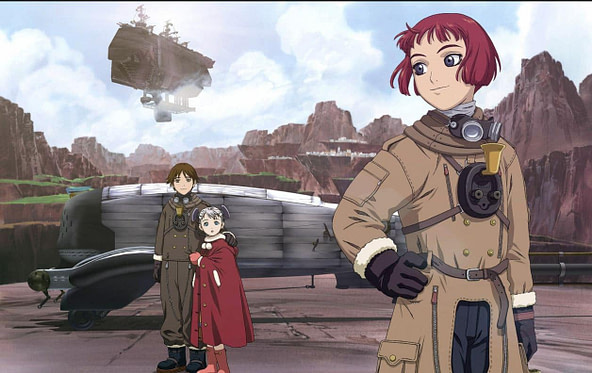 9 of The Best Steampunk Anime Series To Check Out