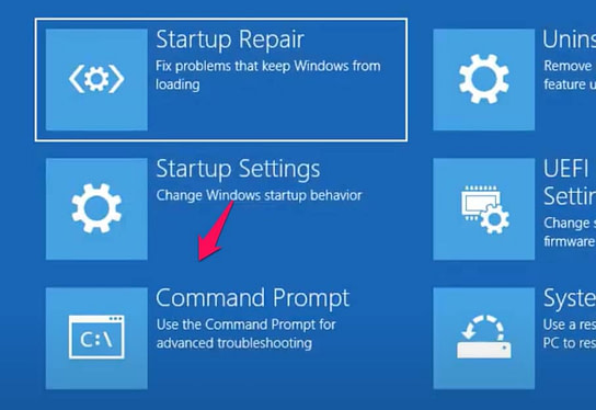How To Fix Bad System Config Info Error in Windows 10