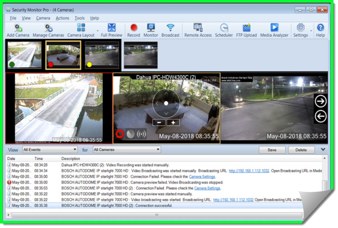 9 Of The Best IP Camera Software To Try Out