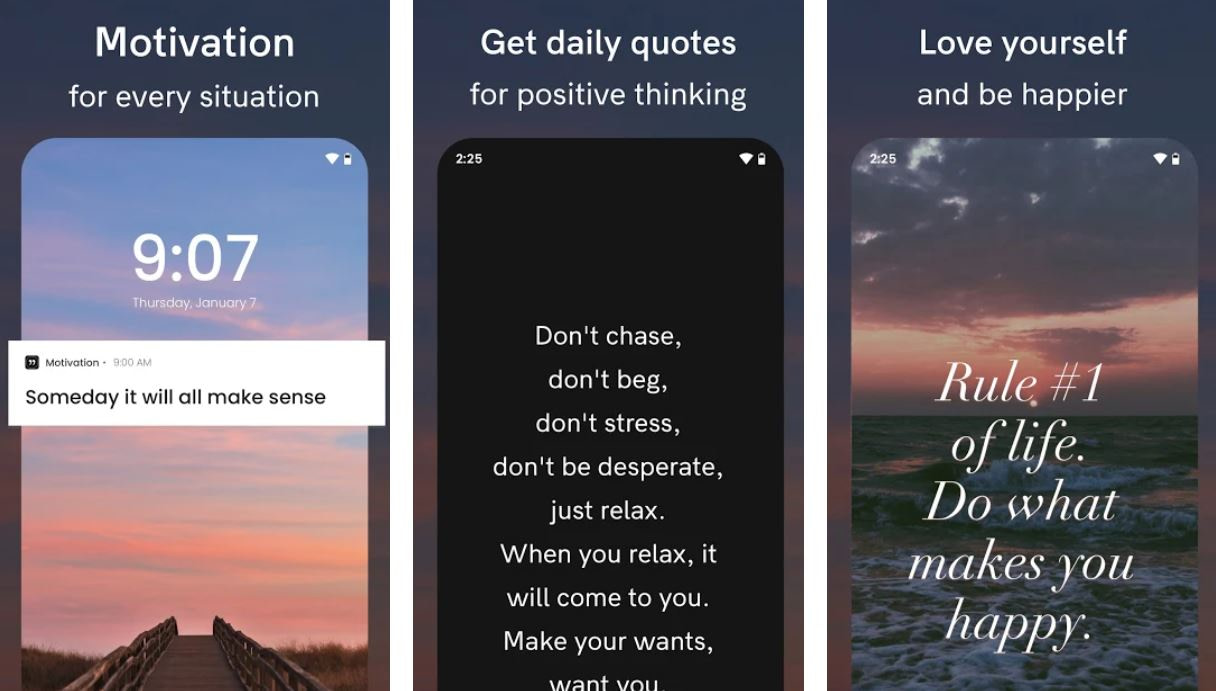 11 Of The Best Quote Apps For Android - Reviewed