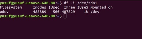 What is Inode in Linux