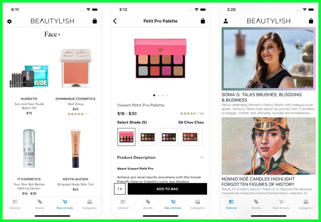 9 Of The Best Hairstyle Apps To Try Out Different Haircuts