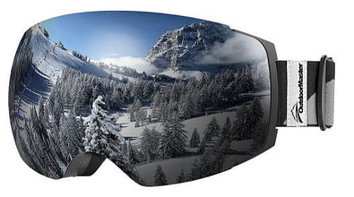 Best Goggles For Night Skiing