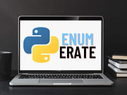 Python Enumerate The Complete Guide with Video Tutorial