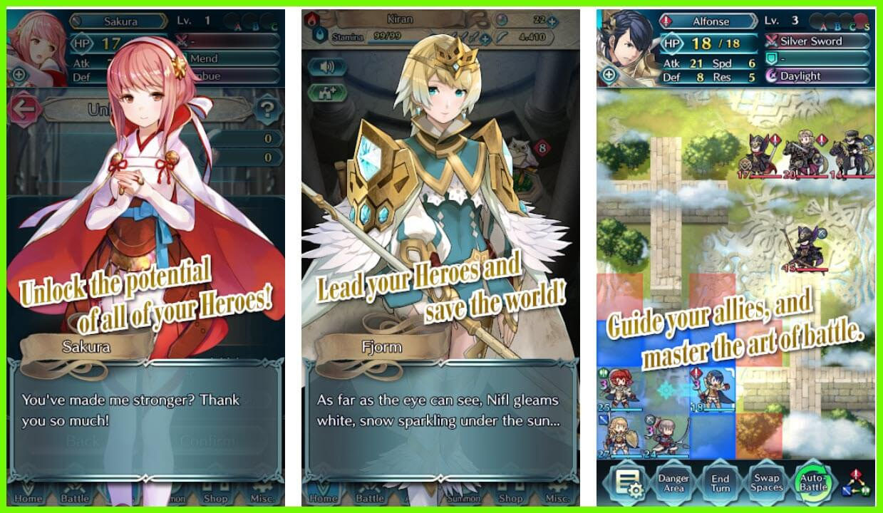 Best Gacha Games To Play
