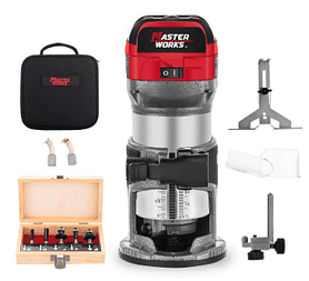 Best Wood Router 2019