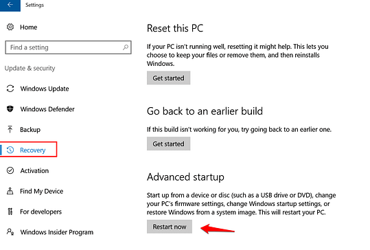 How to Add Safe Mode to Windows 10 Boot Menu