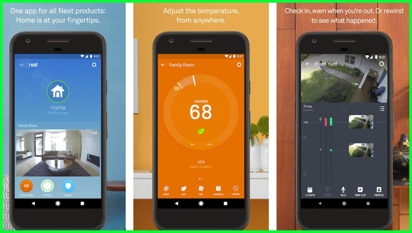 11 Of The Best Home Security Apps For Android & iOS