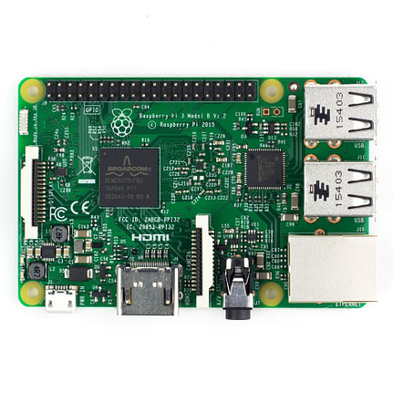 All you need to Know About Raspberry Pi 3
