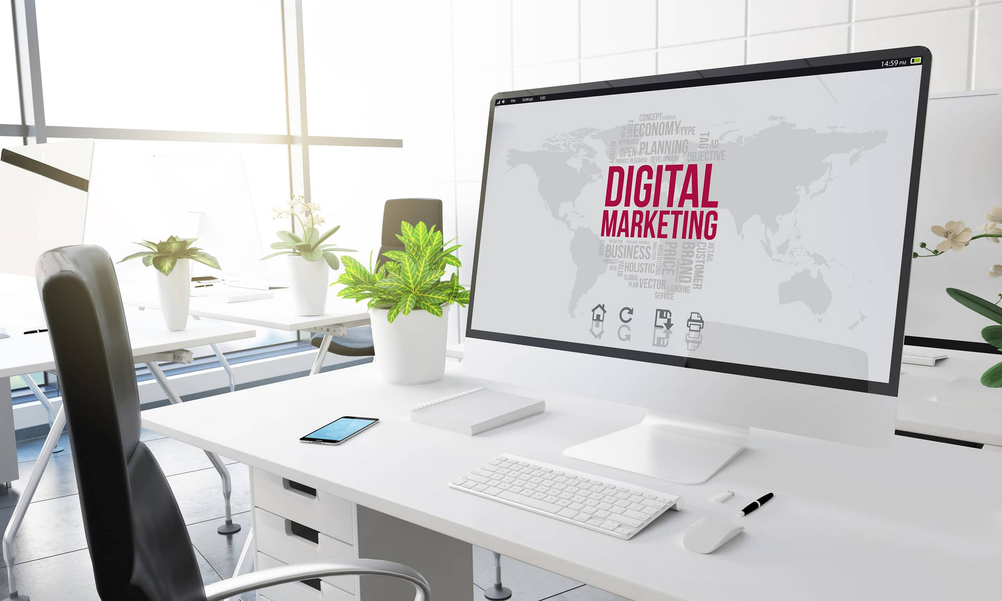 Digital Marketing Trends To Watch Out For in 2021