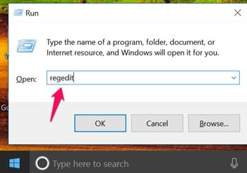 Replace Ease of Access Button with Other Programs on Windows 10 Login Screen