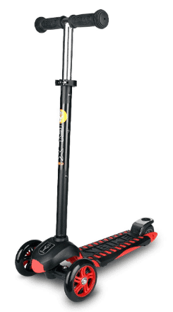 best scooter for 3 year old
