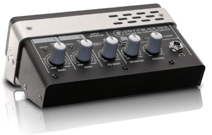 best usb audio interface for streaming