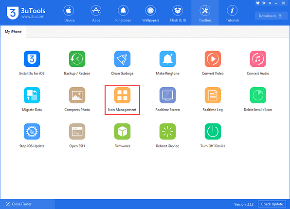 How to Backup and Sync an iPhone Without iTunes - 3uTools