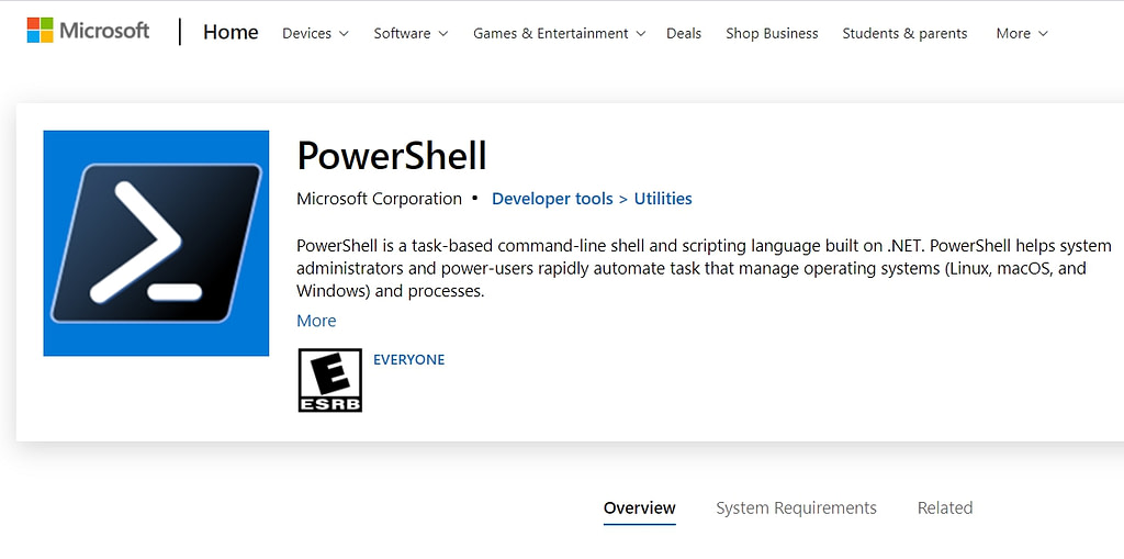 How To Update PowerShell To The Latest Version
