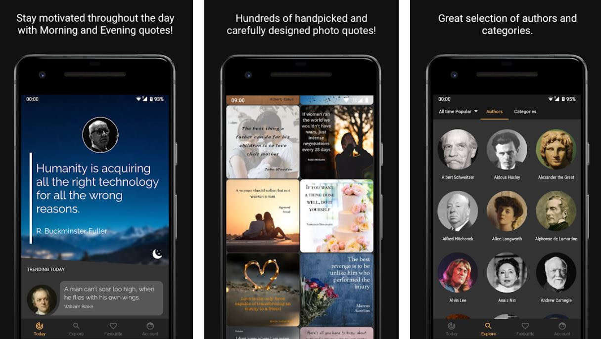 Best Quote Apps 1
