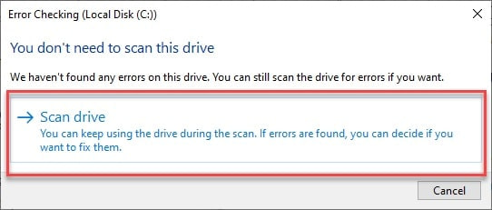 How To Check Hard Drive Health and Maintain it