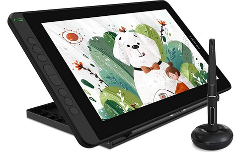 Best Cheap Drawing Tablet With Screen 7
