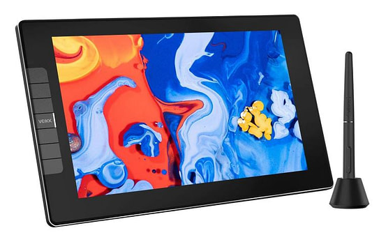 Best Cheap Drawing Tablet With Screen 1