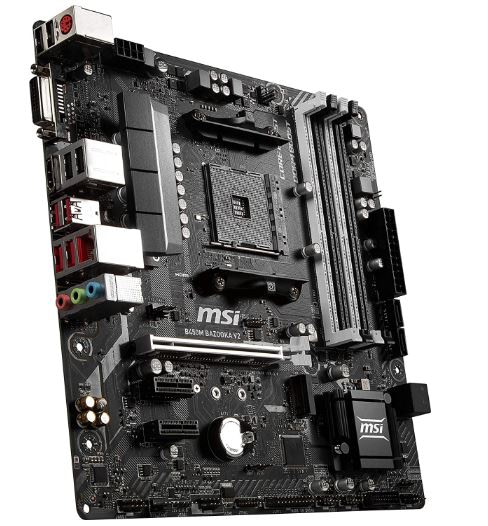 9 of The Best B450 Motherboards in 2021