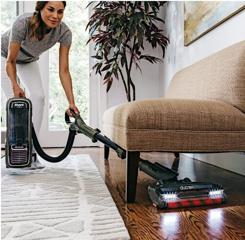 5 Of TheBest Vacuum For Stairs in 2021 - Reviewed