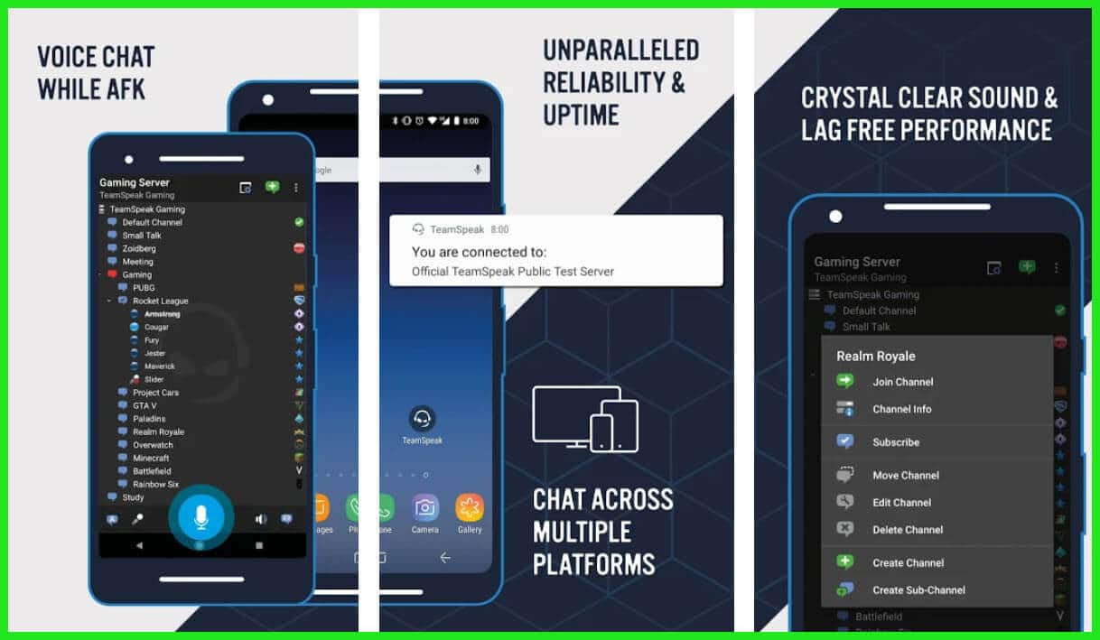 15 of The Best Alternative Apps like Discord