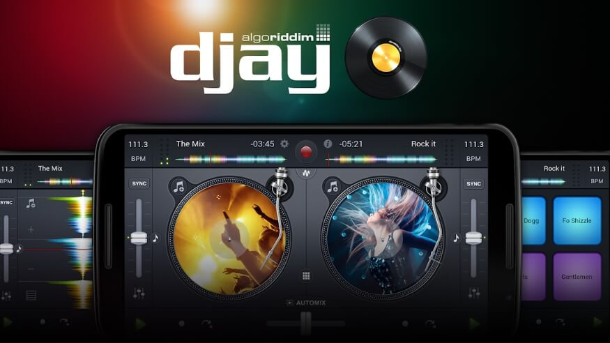Best DJ Apps For Android