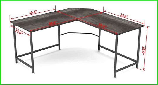 13 Of The Best Cheap Gaming Desks in 2021 - Reviewed