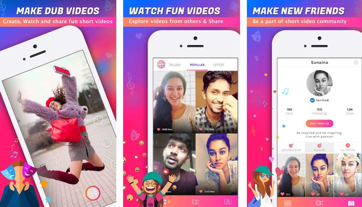 9 Of The Best Lip Sync Apps To Create Exciting Music Videos