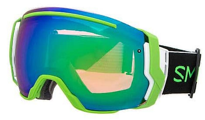 17 Of The Best Snowmobile Goggles You Must Have in 2021