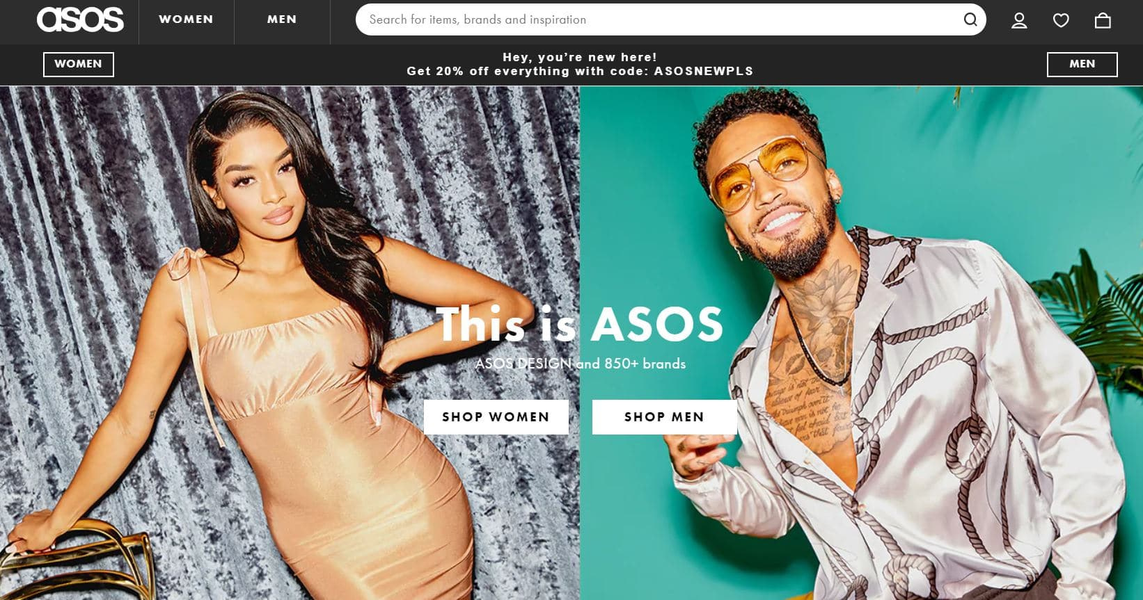 Clothing Stores like Urban Outfitters 2