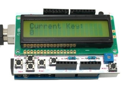 Build Project with Oximeter sensor using Arduino