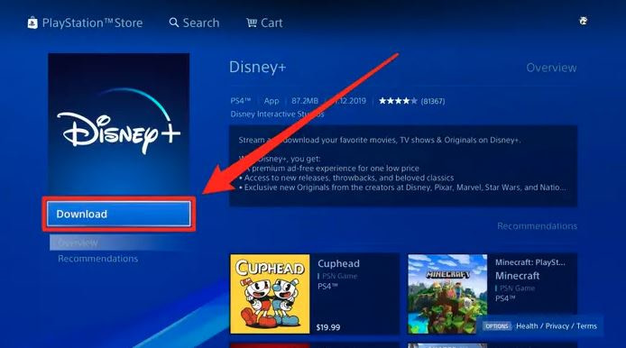 35 of The Best Must Have PlayStation Apps in 2021