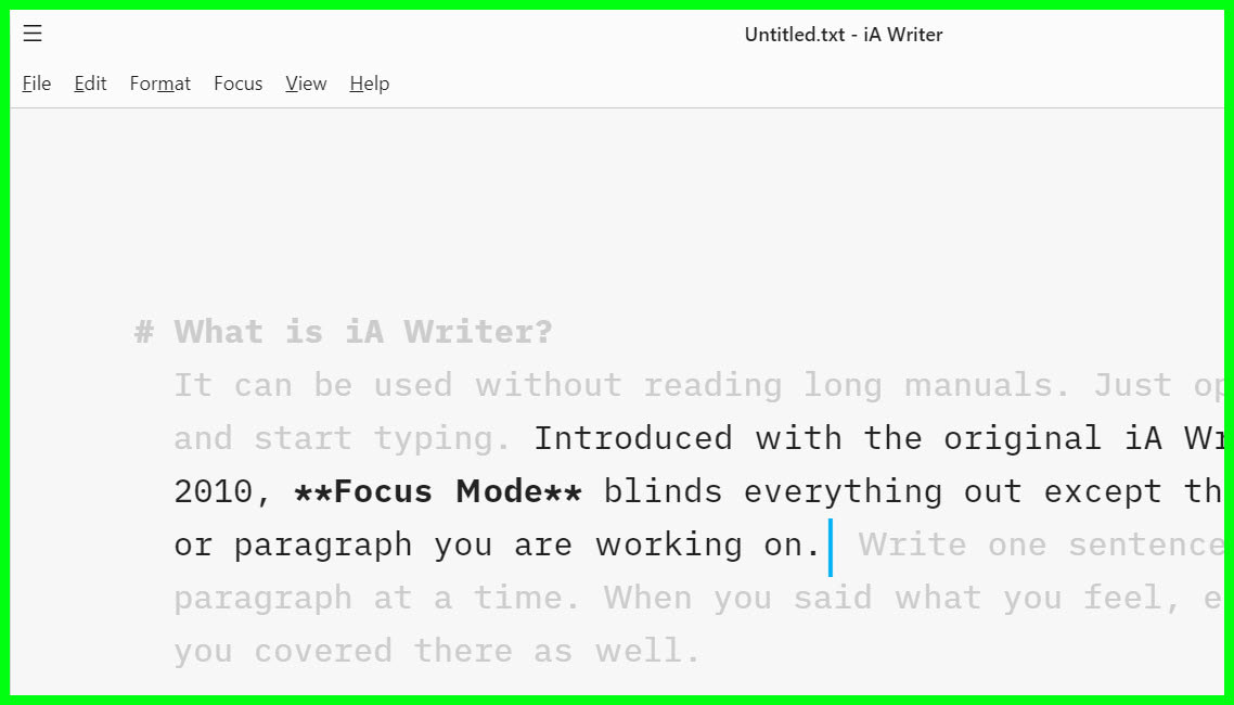 Best Writing Apps For Chromebook 4