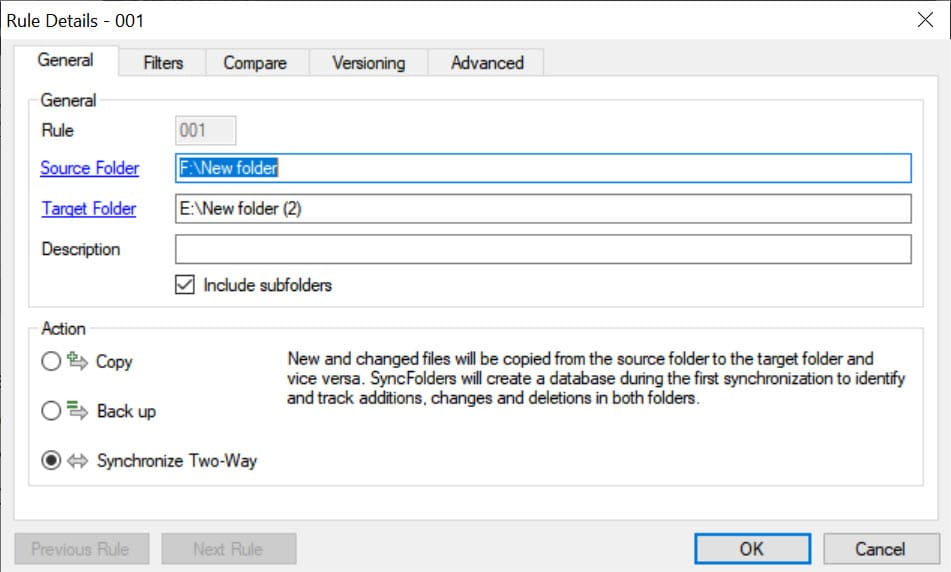How To Utilize SyncToy Windows 10 Tool Like Pro