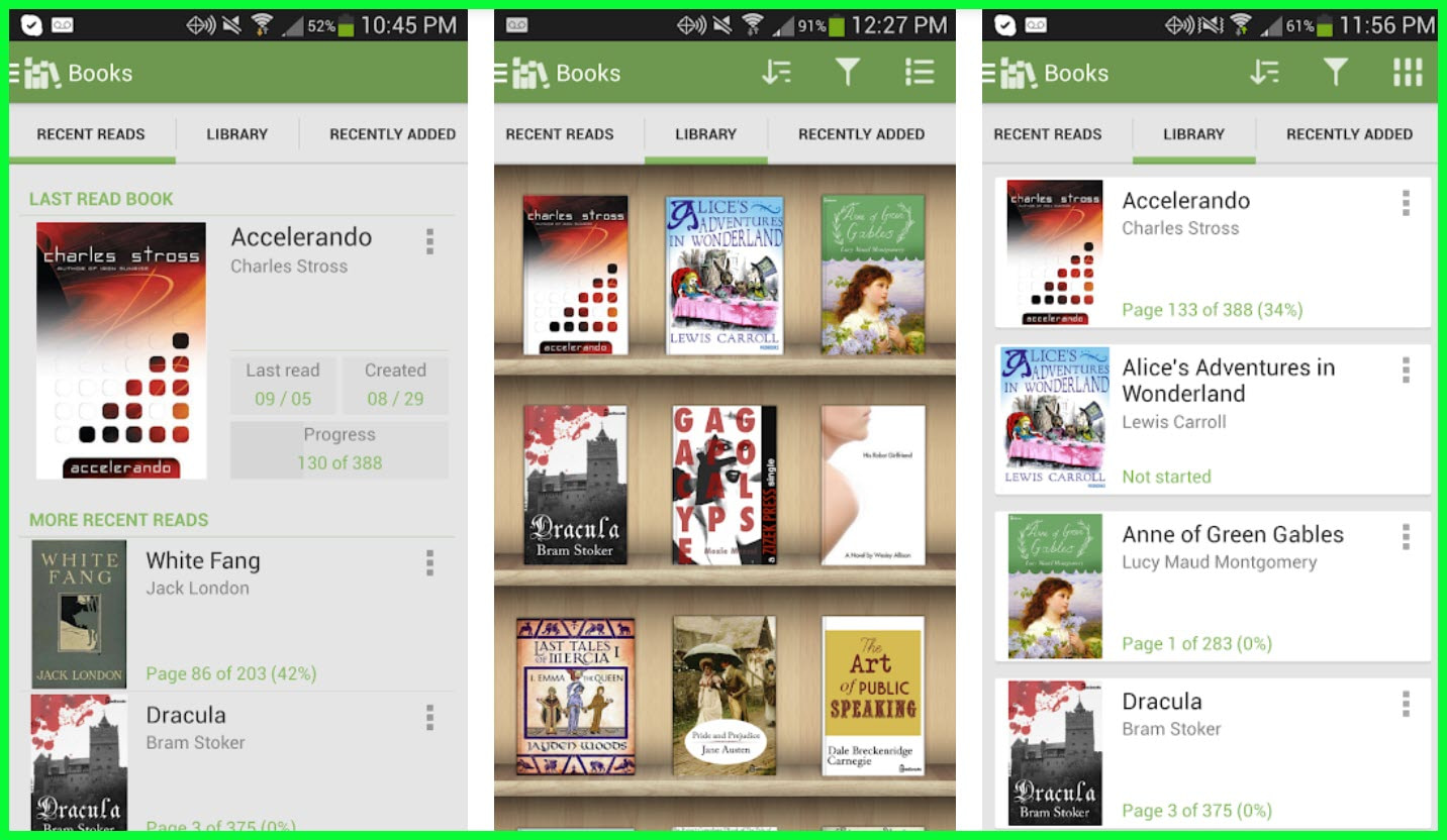 21 Of The Best ePub Reader For Windows & Other OS