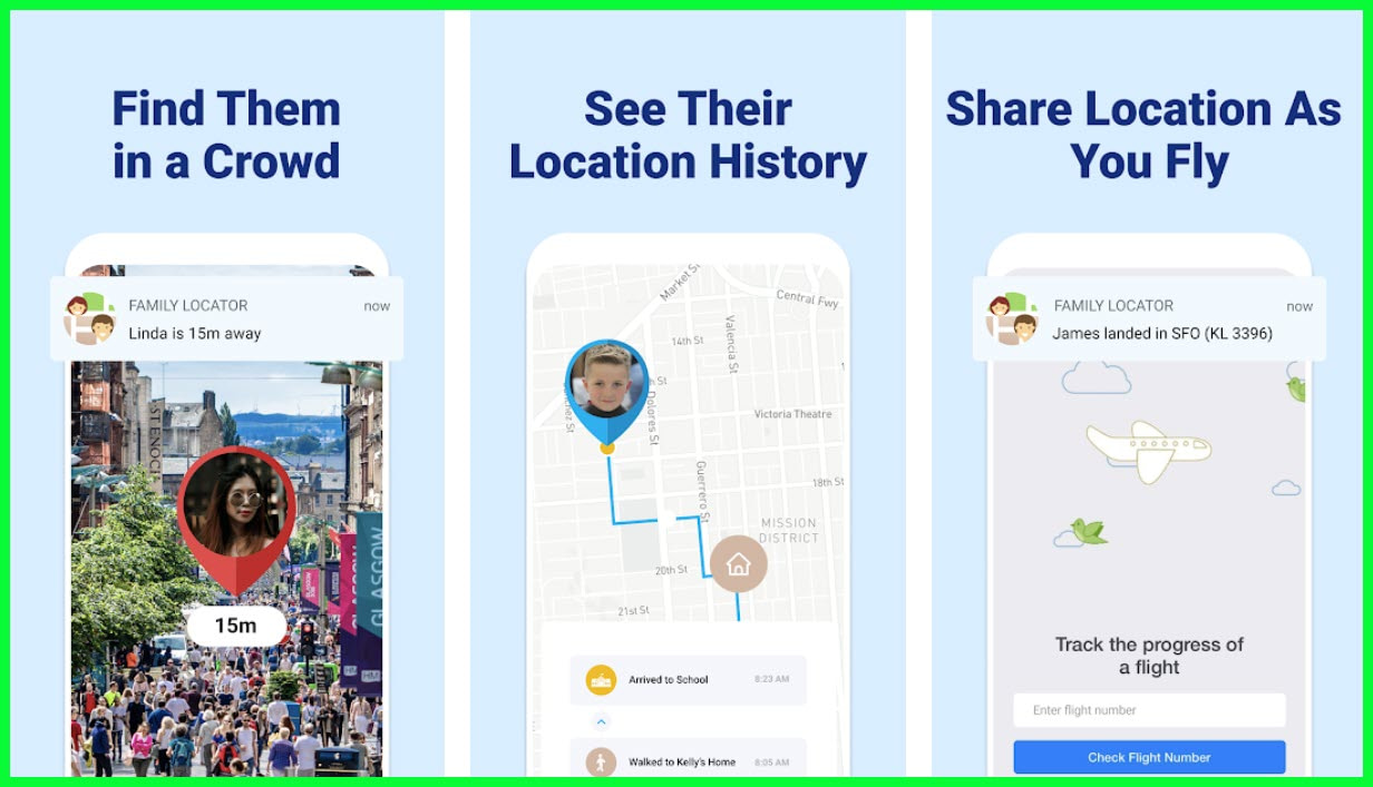 9 Best Family Tracking Apps To Track Your Family Member