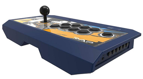 9 Of The Best Fight Sticks To Try Out in 2021