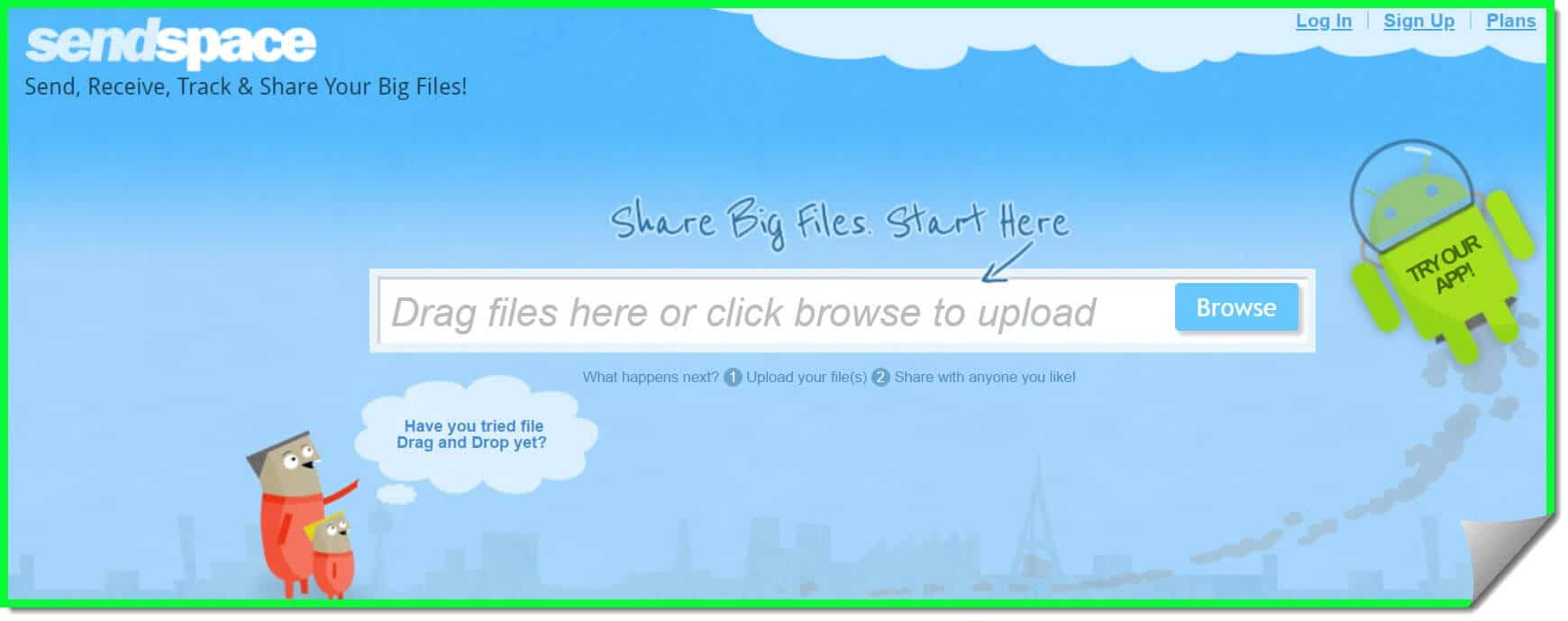 13 Of The Best Anonymous File Upload Websites