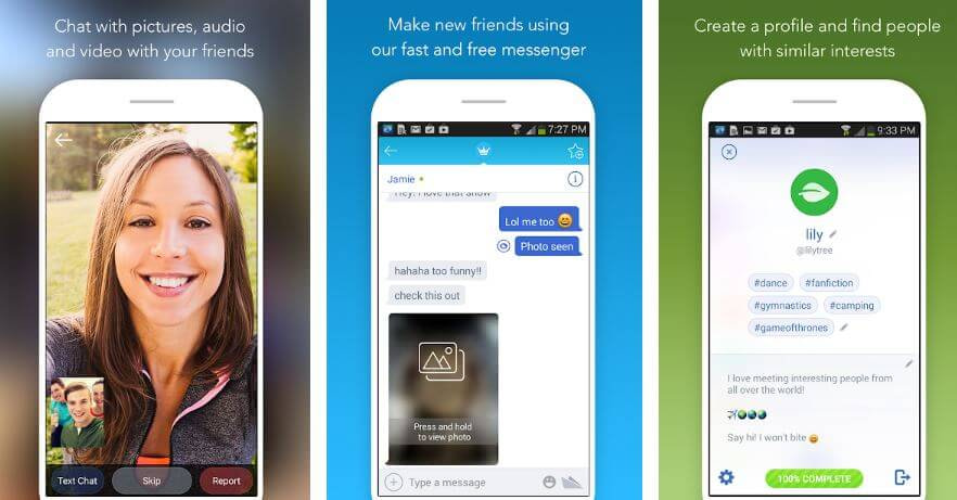 9 Of The Best Apps Like Whisper For An Anonymous Chat