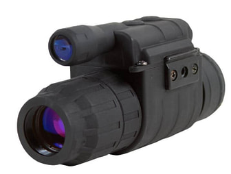 11 Of The Best Night Vision Monoculars To Buy in 2021