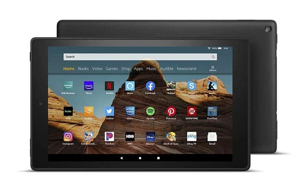 9 Of The Best Tablet With USB Port in 2021